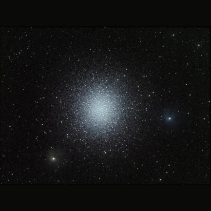 The Great Globular Cluster M13